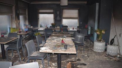 Na zware brand: Eethuis Amarant heropent op Valentijnsdag