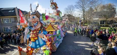 Carnavalsoptocht in Albergen gaat niet door: 'Veiligheid staat voorop'