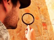 Des égyptologues belges mettent au jour un document rarissime