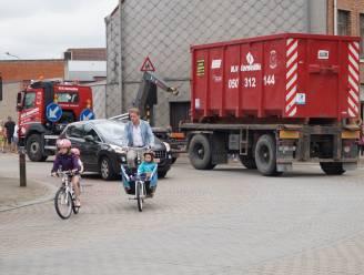 Resultaten mobiliteitsbevraging zijn verwerkt: Tieltenaars willen vooral meer fietsstraten