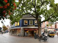 Nieuwe zaak in voormalig Stolker-pand in Enschede