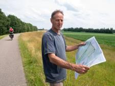 Poppe kreeg streep door zijn zonnepark: ,,Bij een nieuw plan beter communiceren''