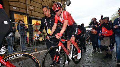 VIDEO. 'In het wiel van de Giro', met grote verliezer Tom Dumoulin als belangrijkste onderwerp