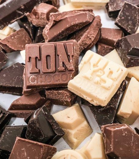 Impact Tony's Chocolonely voor slaafvrije chocolade blijft druppel op gloeiende plaat