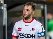Bekijk hier de samenvatting van Helmond Sport - NEC