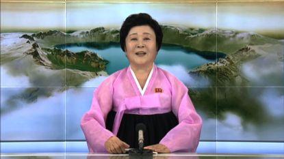Wereldberoemde 'roze dame' (75) verdwijnt van het scherm: Noord-Koreaanse staatstelevisie verjongt en gaat voor hip