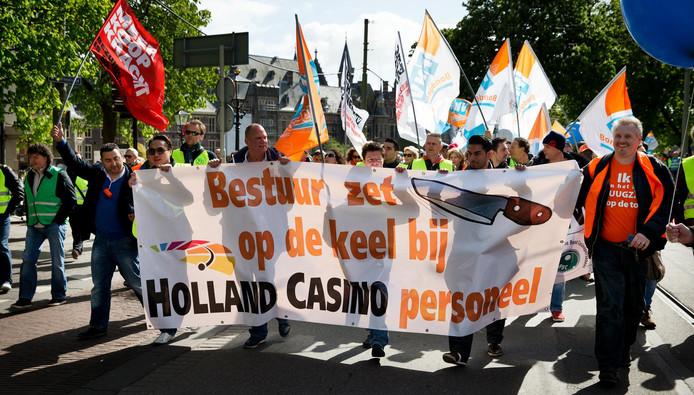 Apeldoorn holland casino