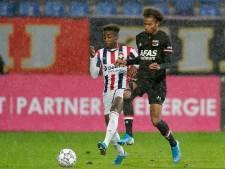 Ndayishimiye hoopte op zuiniger Willem II: 'We konden de drie punten thuis houden'