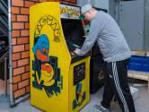 Nationaal Videogame Museum blijft nog even dicht: 'We zijn bezig met de wederopbouw'