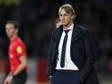 Willem II-trainer Koster met fitte selectie naar bekerfinale: 'De volle focus gaat op Ajax'