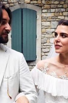 "Charlotte Casiraghi et Dimitri Rassam se sont redit ""oui"""