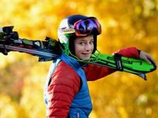 Roosmieke Heijdemann ziet skidroom uit elkaar spatten