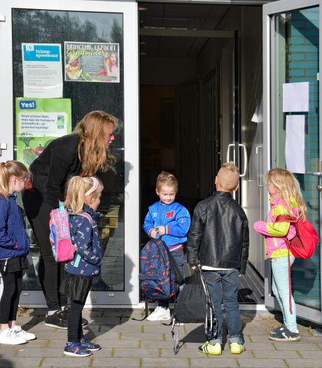 Basisschool en kinderopvang Biervliet verstevigen samenwerking als integraal kindcentrum