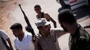 """""""Mensenrechten nu meer geschonden dan onder Kadhafi"""""""