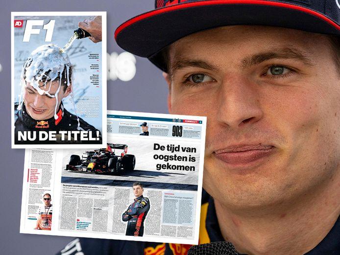 F1 bij het AD