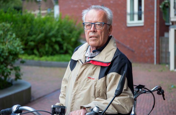 t.b.v. de Gelderlander DGFOTO / sport de ValleiRhenen 09/09/2019 Hans van der Wel t.b.v. #ValleiVolkopdrachtnr. foto: Herman Stöver t.b.v. de Gelderlander DGFOTO de Vallei