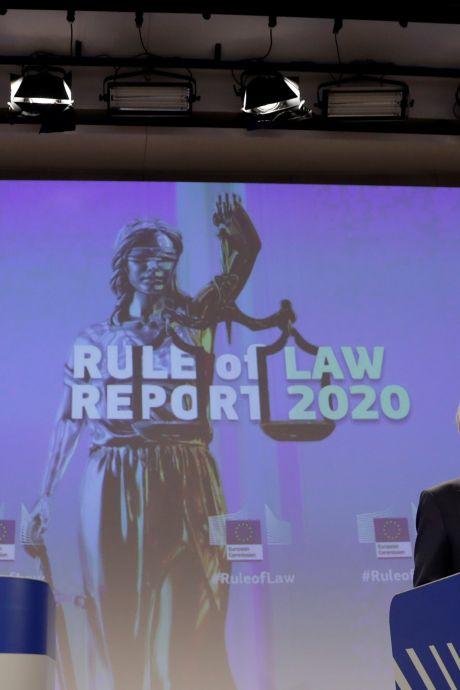 L'Union européenne conditionne le versement de fonds au respect de l'État de droit