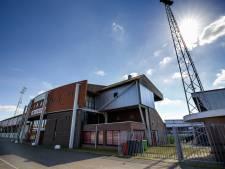 Alleen maar verliezers in stadiondossier Helmond Sport