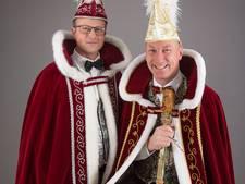 Ron Wouters regeert als Prins Skijbol over Lappelekkursland in Hoogeloon