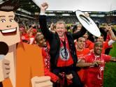 Quiz | Naar welke club vertrok Steve McClaren na de titel met FC Twente?