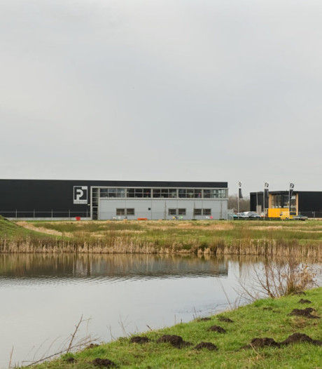 Twee nieuwe bedrijven naar De Weuste Noord in Wierden