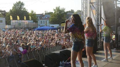 Maxi Jazz op zevende editie van Beveren Festivalt
