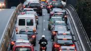 Greenpeace wil af van fossiele auto's in Brussel