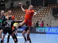 Snelder vervolgt handbalcarrière bij Duitse topclub