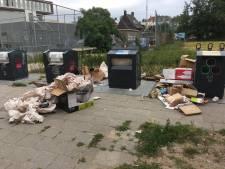 Vervuiling drijft Arnhemmers tot nieuw offensief tegen afvalbeleid