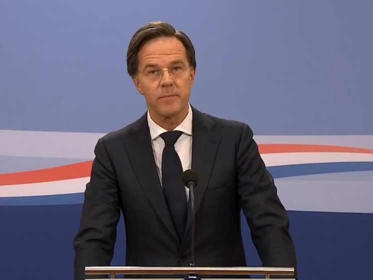 Einde Rutte III is een feit: 'Het hele systeem heeft gefaald'