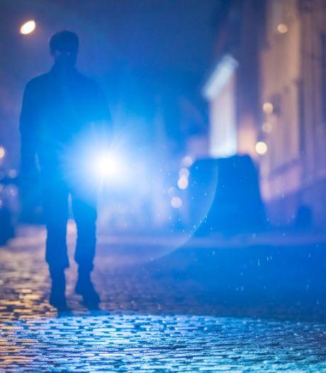 Man op straat beroofd in Eindhoven
