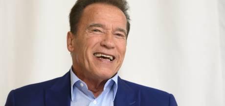 Arnold Schwarzenegger na bestorming Capitool: 'Trump wilde een coup plegen'