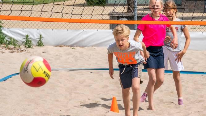 """Herman De Rijcke: """"Beachvolleybal kan de oplossing zijn voor de lange inactiviteit van volleyballers"""""""