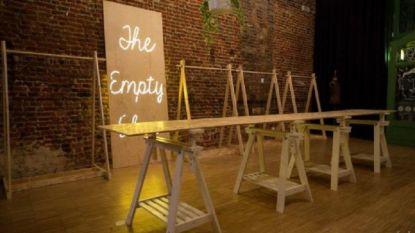 NINA tipt: The Empty Shop strijkt neer in Mechelen
