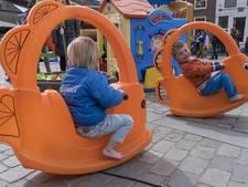 Blijdschap in Randwijk: Koningsdag kan alsnog doorgaan