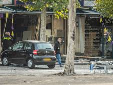 Overvecht schrikt wakker van 'enorme explosie', één plofkraakverdachte aangehouden