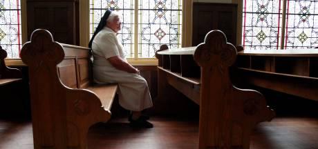 Zuster Ria (90) van Tilburgse Zusters van Liefde herstelt van corona