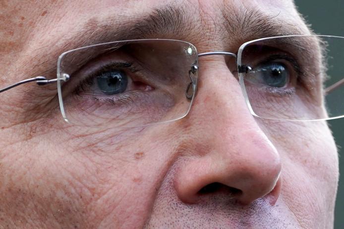 NAVO-topman Jens Stoltenberg
