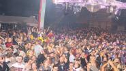 Niel Plage eindigt met apotheose: Q-Party lokt 5.000 bezoekers