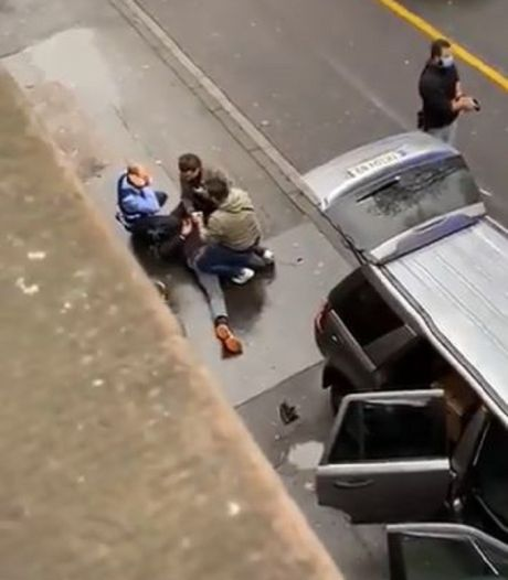 Dronken SUV-bestuurder raast door Trier: 5 doden onder wie baby en 15 gewonden