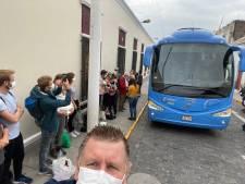 Corona-update | Meer patiënten op ic, Scania hervat productie en Nunspeet geraakt door dood 40 inwoners