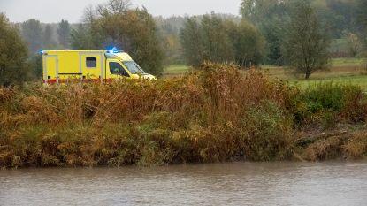 Fietser uit Blankenberge verdrinkt in Schelde