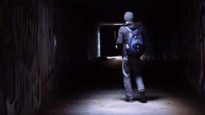 """Duizend daklozen wonen in tunnels onder de Strip in Las Vegas: """"Hier wordt iedereen gerespecteerd"""""""