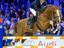 Harrie Smolders pakt leiding in Global Champions Tour