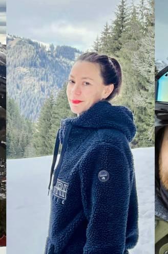 """Deze Vlamingen vertrokken toch op skivakantie: """"Bang dat we het virus zullen meebrengen naar België zijn we niet"""""""