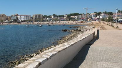 Man steekt Belgische vriendin dood aan Spaanse Costa Brava in familiedrama