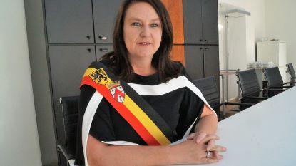 """Burgemeester Els De Rammelaere neemt afscheid van de politiek: """"Ik ga vooral het contact met Tieltenaars missen"""""""