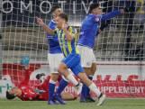 RKC overrompelt FC Den Bosch in eerste helft en pakt drie punten