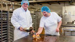 Chocoladefabriek zoekt volop personeel