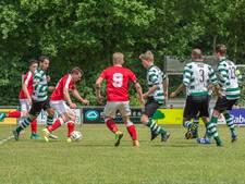 Beerse Boys haalt finale nacompetitie